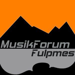 Logo MusikForumFulpmes